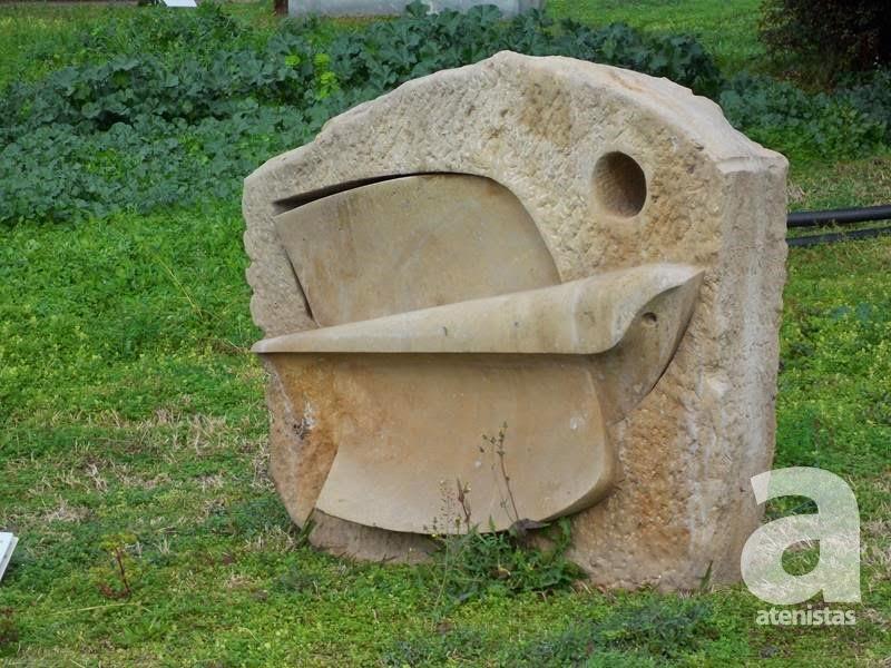 Γλυπτά της Αθήνας ::: AthensSculptures.com