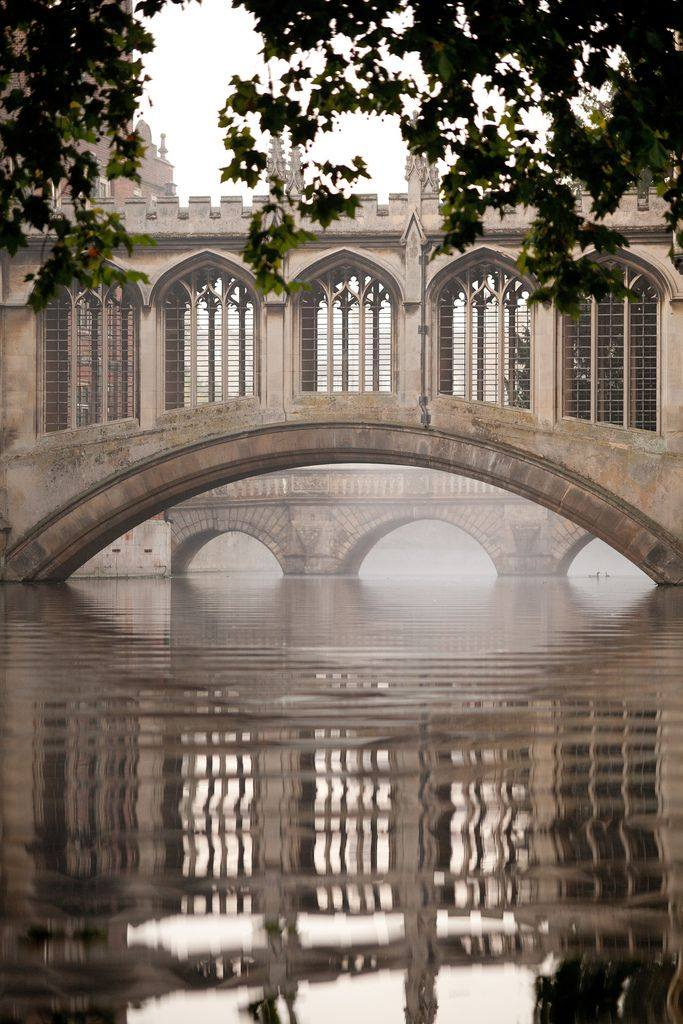Historic Cambridge, England | Cambridgeshire Heritage Guide