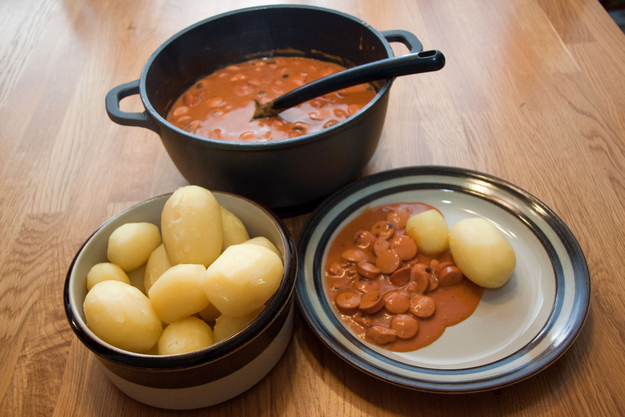 42 Traditional Finnish Foods That You Desperately Need In Your Life