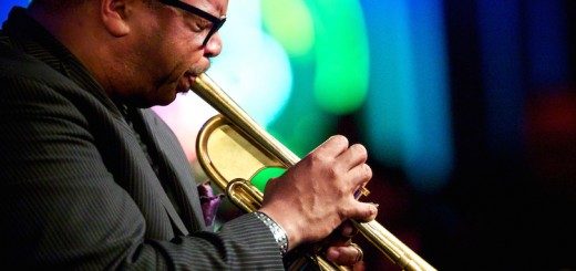 Terence Blanchard by Vincent Isola
